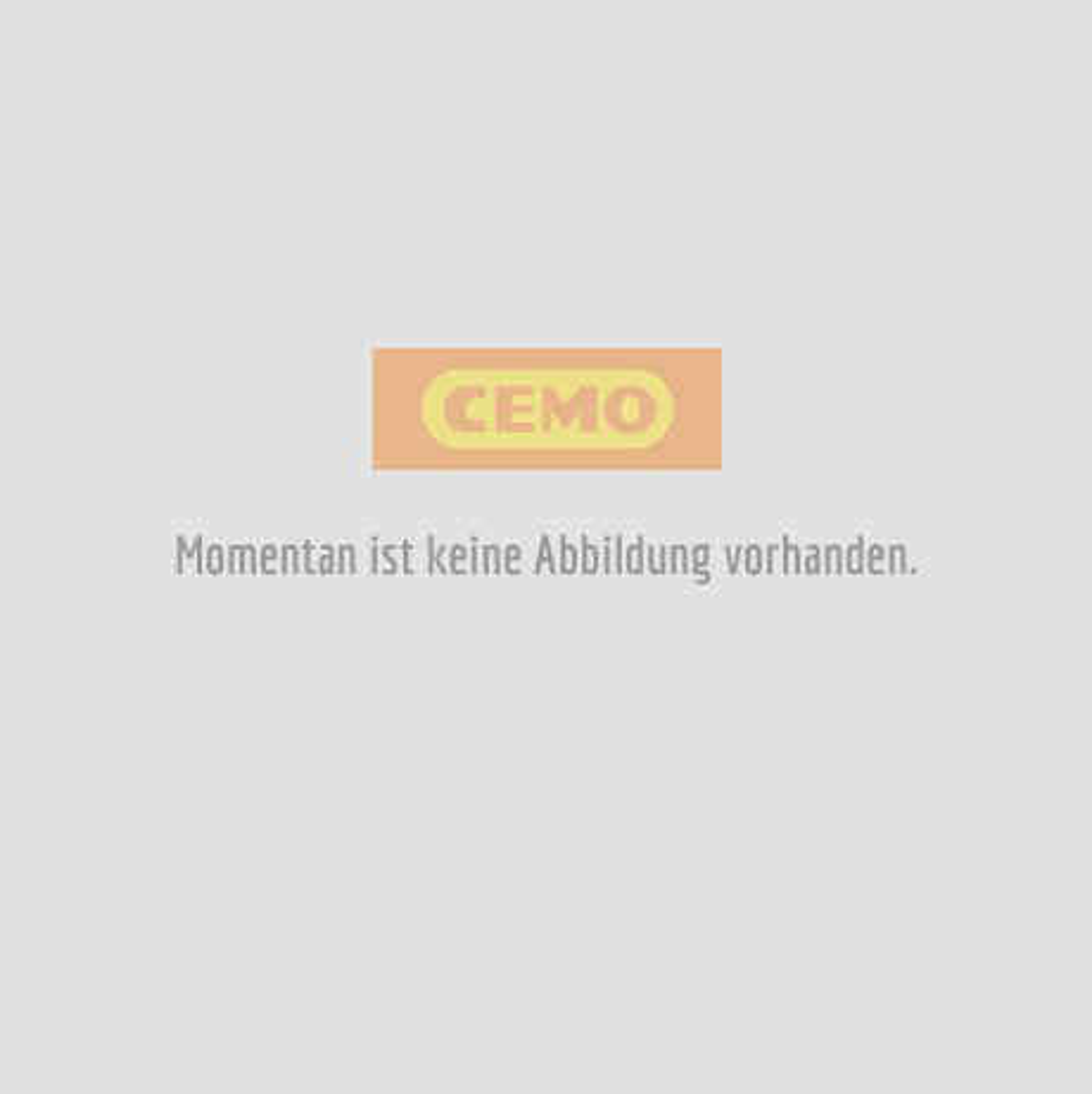 CEMO DKT-Tank 1.000 l ohne Zubehör