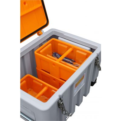 Insert, stackable for CEMbox 150 l + 250 l