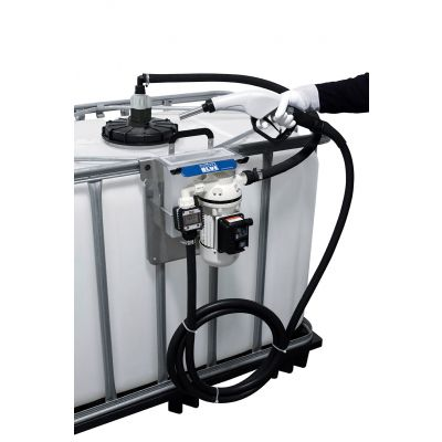 Cematic Blue pump system BASIC
