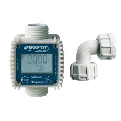 Digital flow meter K 24