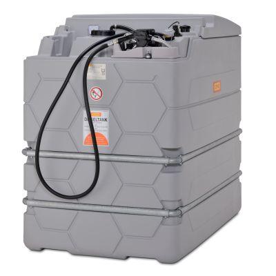 CUBE-Tank for diesel