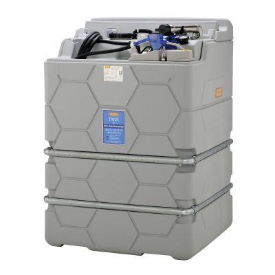 CUBE-Tank for AdBlue® / DEF / ARLA 32