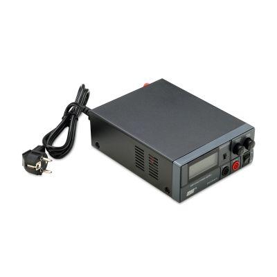 Power transformer 230 VAC/13.8 VDC, 30 A,