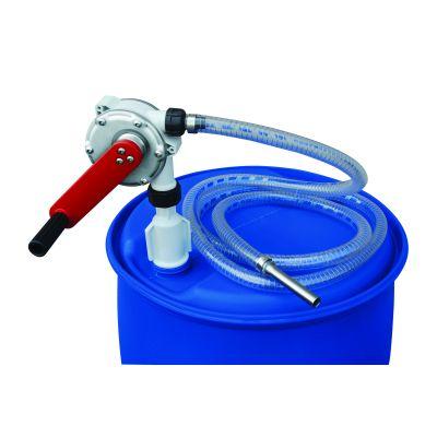 Crank pump for AdBlue® / DEF / ARLA 32