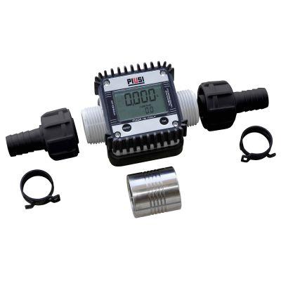 Digital flow meter K24