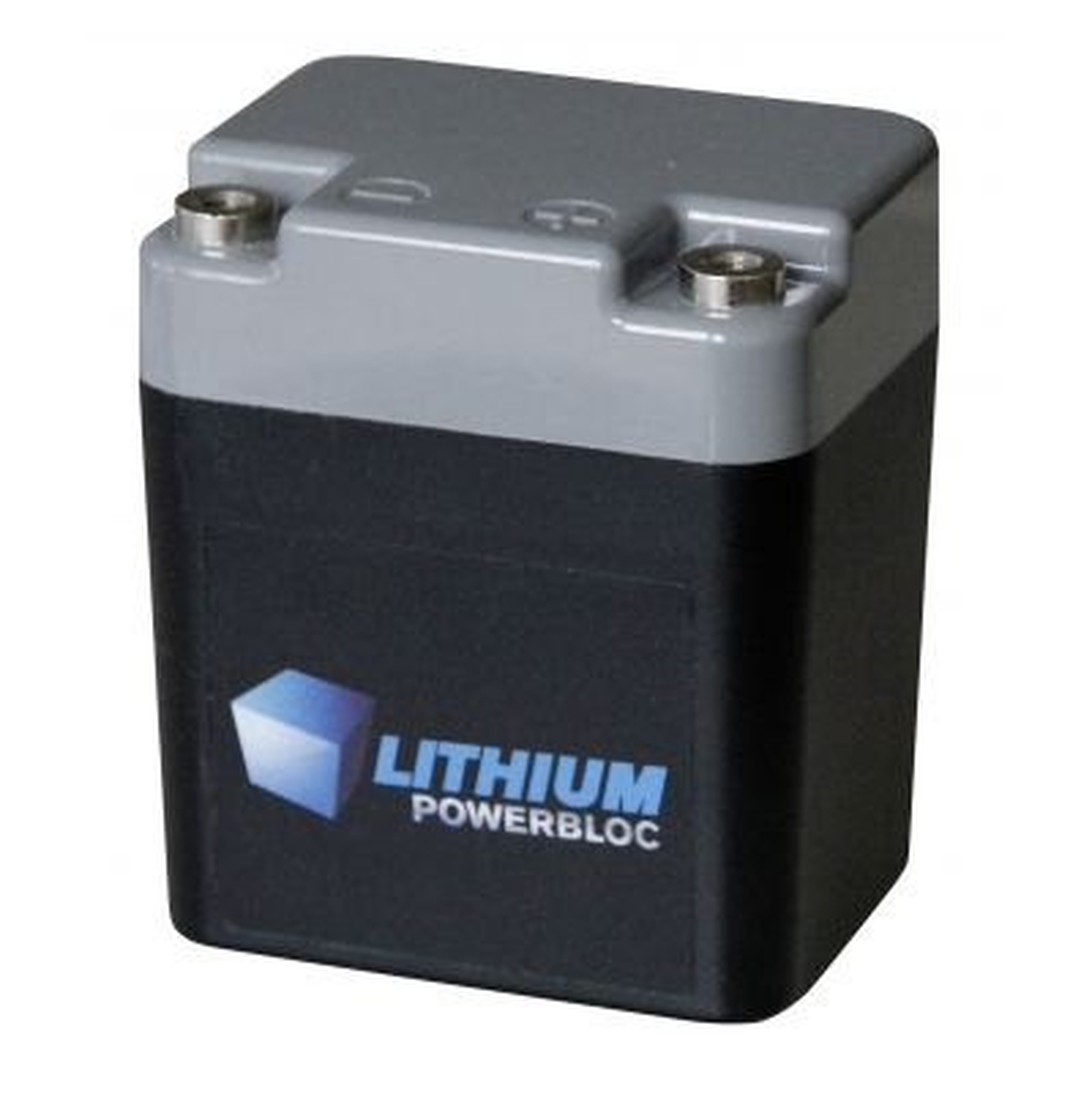 Lithium-iron phosphate battery