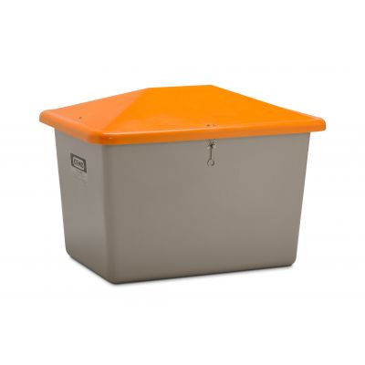 GRP Grit container