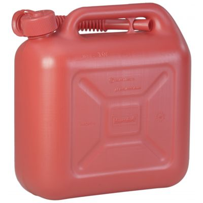 Canister 5 l  and 10 l