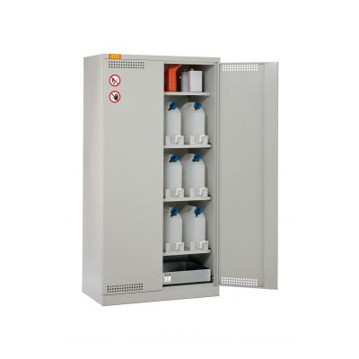 Canister cabinet 10/20