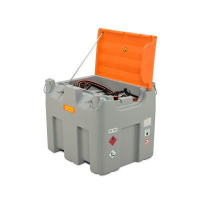 DT-Mobile Easy 980 L, without pump or with hand pump