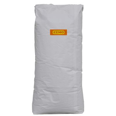 55 L sack of expanded glass granulate