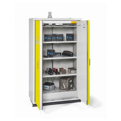 Battery secure cabinet Pro FWF 90