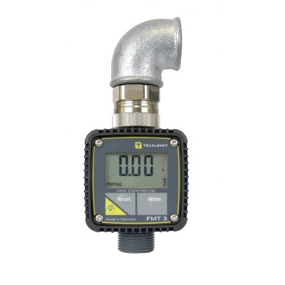 Electric flowmeter FMT II/50