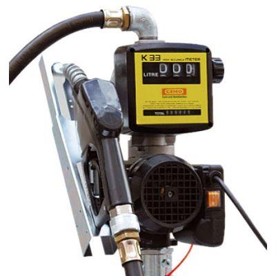 Electric pump Cematic complete set