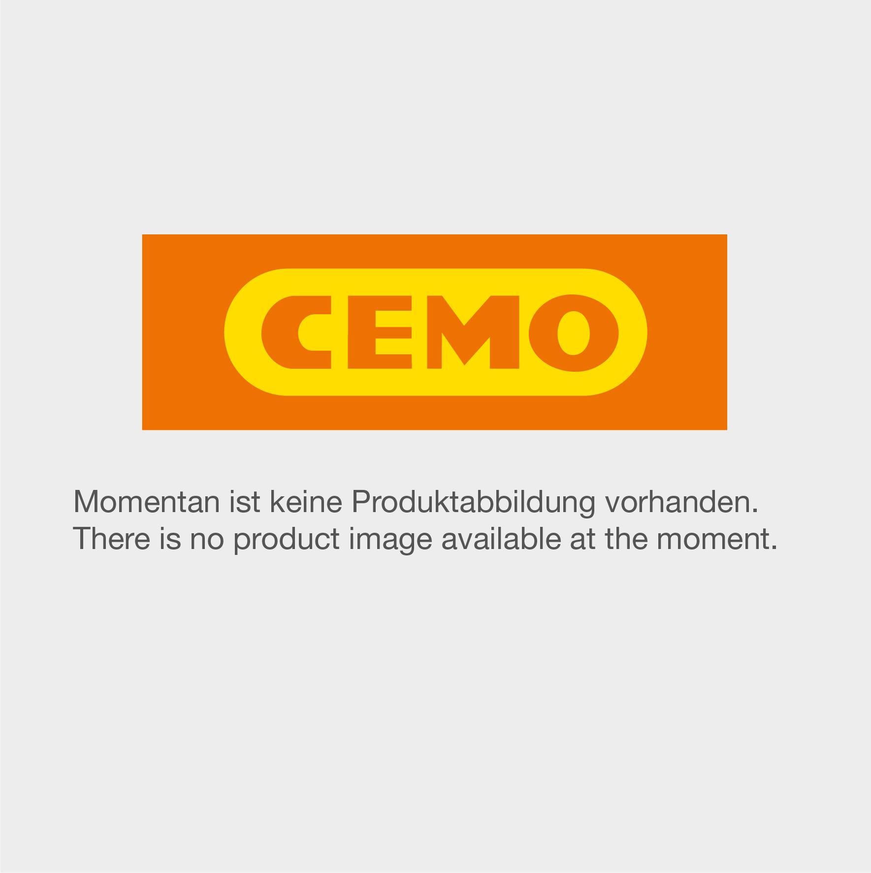 Galvanised steel base pallet