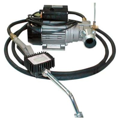 Lubricant pump Viscomat 200/2 with accessories