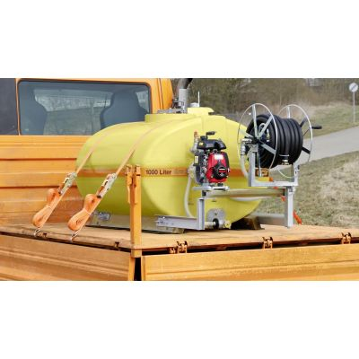 Mobile irrigation system BWS 130