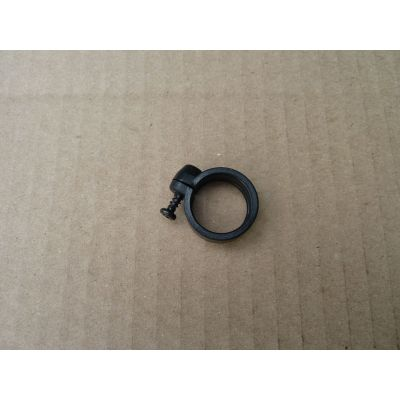 Hose clamp 25 - 40 mm