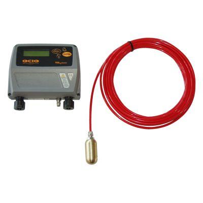 Electronic level indicator OCIO