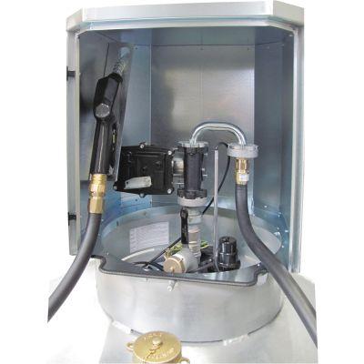 Electric pump 230 V ATEX