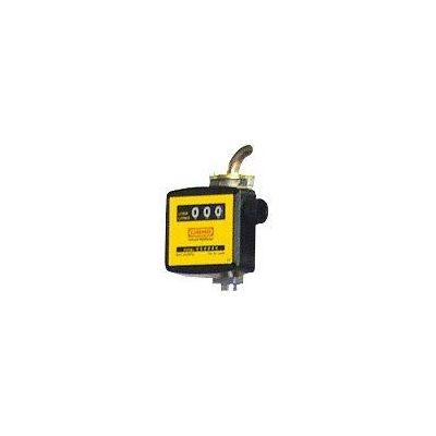 Mechanical flowmeter K33