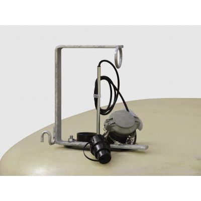 Accessory package suitable for electric pump