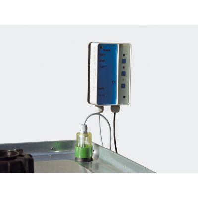 Leakage detector device
