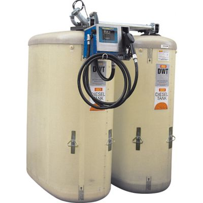 Safety Package DWT 4,700 l