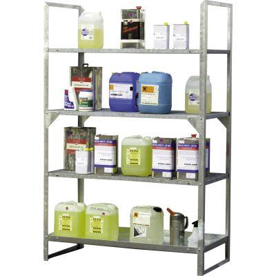 Environmental/HazMat rack 13/20