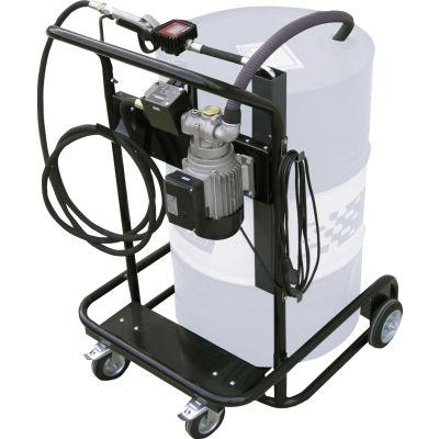Viscotroll 200/2 with flow meter K 400