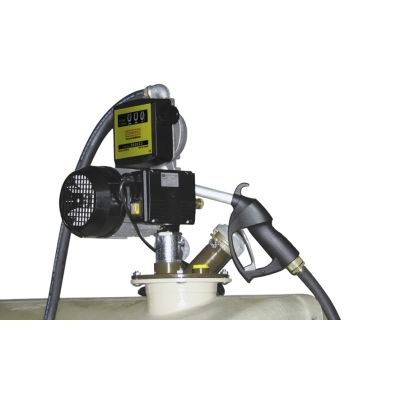 Lubricant pump Viscomat 70 with accessories