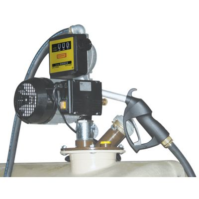 Lubricant pump Viscomat 70 K33