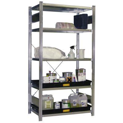Environmental/HazMat rack 10/20