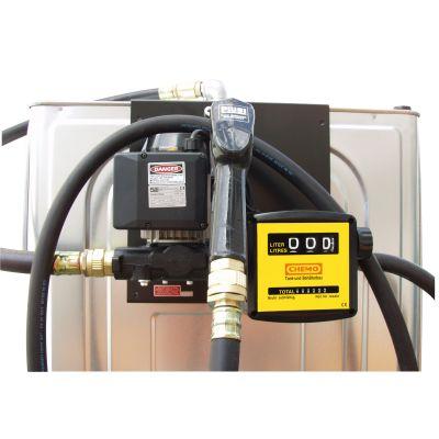 Electric pump Cematic UM