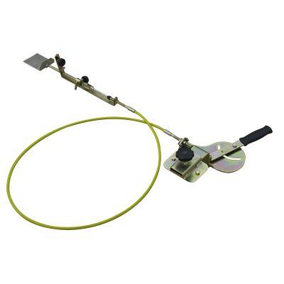 Remote control for mounted spreader SA 130