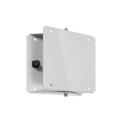 Pivotable wall bracket suitable for order code 8338, 8342