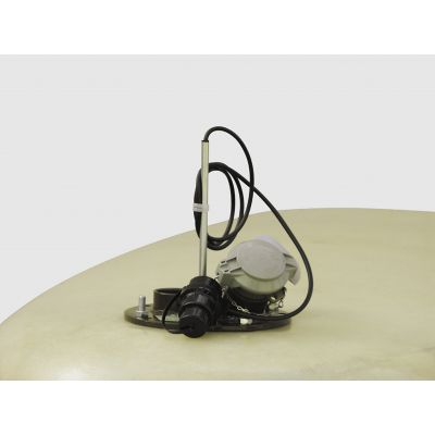 Accessory package suitable for hand pump