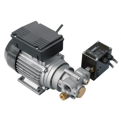 Lubricant pump Viscomat Flowmat 200/2