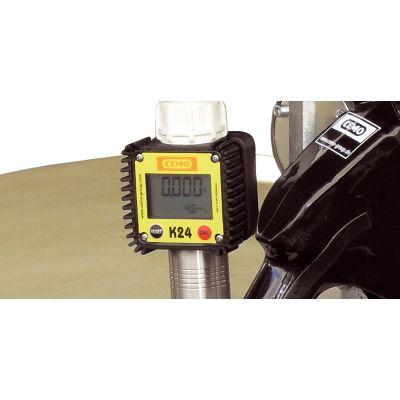 K24 electric flow meter