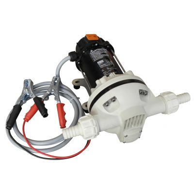 Electric pump Cematic Blue 12 V or 24 V
