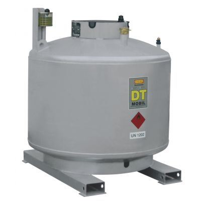DT-Mobile 980 l single-wall, painted