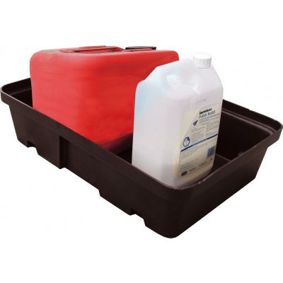 Small container/laboratory trays