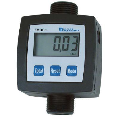 Electric flow meter FMOGne
