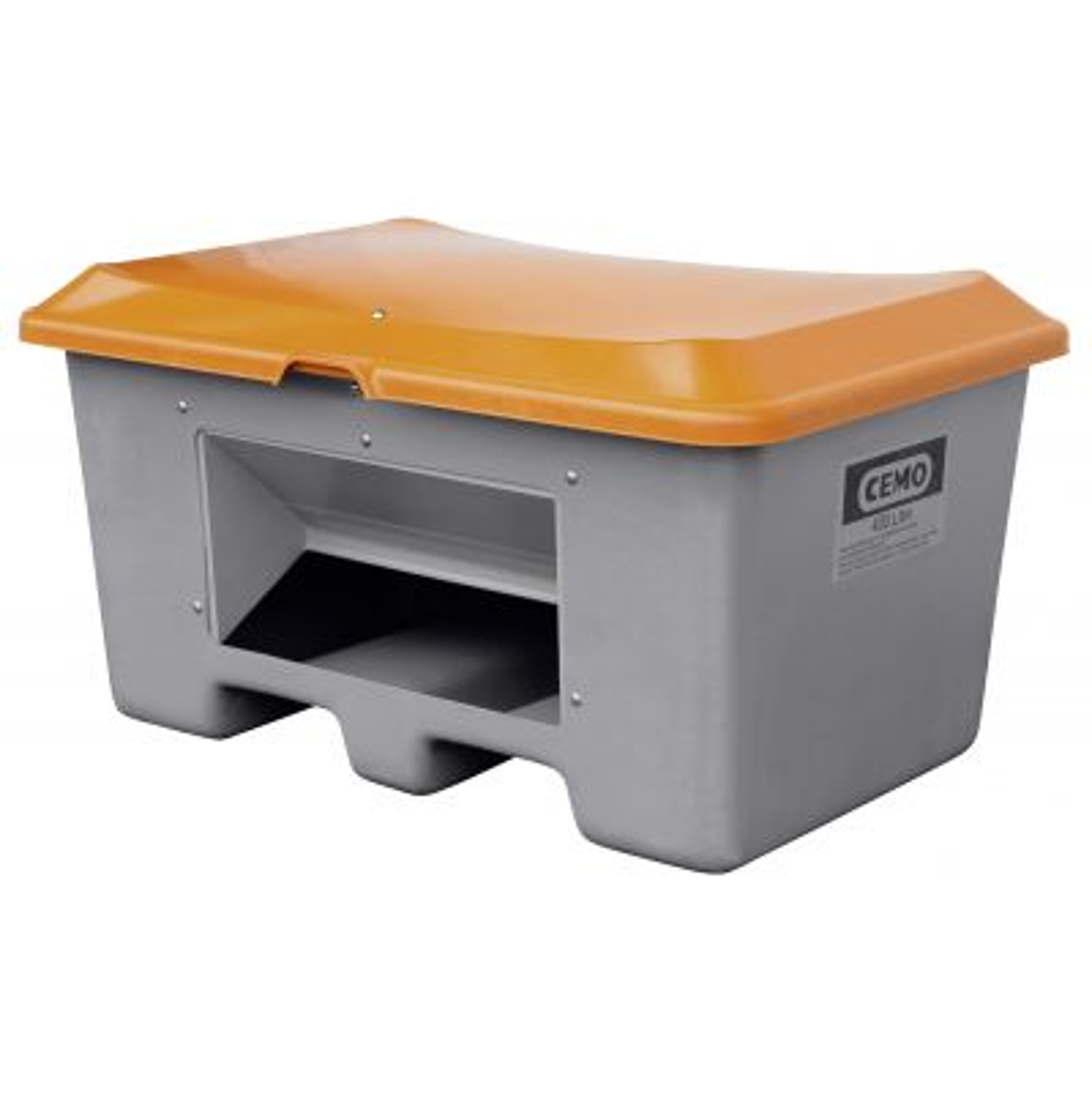 GRP Grit container Plus3