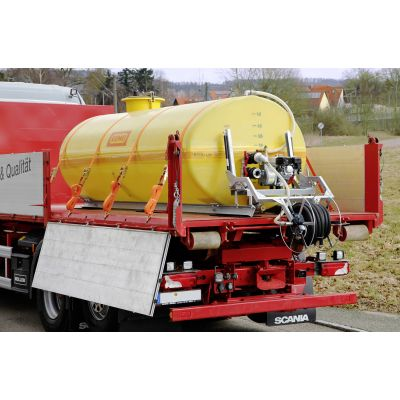 Mobile irrigation system BWS 500